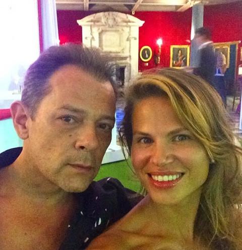 24893 Вадим Казаченко устроил скандал после внезапной встречи с бывшей супругой