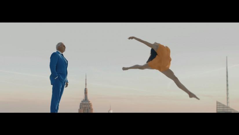Валерий Меладзе — Свобода или сладкий плен, новый клип