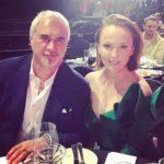 Валерий Меладзе вспомнил первую встречу с Альбиной Джанабаевой