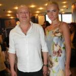 Вдова Дмитрия Марьянова прояснила ситуацию с наследством