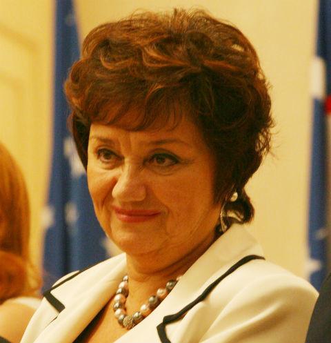 Вдова Муслима Магомаева: «Мне было жалко, когда муж пел дома»