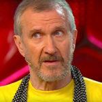 24369 Виктор Захаров: «Бывшего мужа Распутиной похоронили как бомжа»