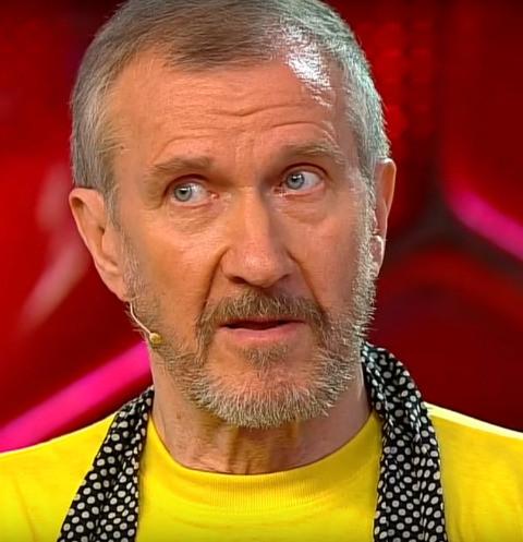 Виктор Захаров: «Бывшего мужа Распутиной похоронили как бомжа»