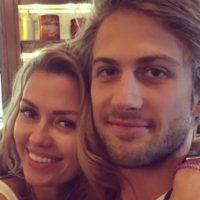 Виктория Боня воссоединилась с гражданским мужем Алексом Смерфитом