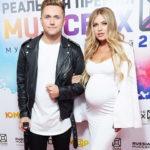 Влад Соколовский и Рита Дакота стали родителями в первый раз