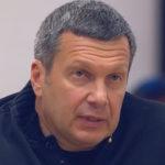 Владимир Соловьев раскрыл правду о баснословных доходах