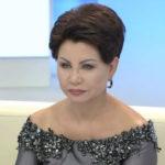 Юбилей Розы Рымбаевой: отношения с Шукеновым, смерть мужа и гордость за детей