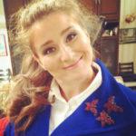 24030 Юлия Куварзина страдает из-за потери веса