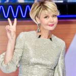 25257 Юлия Меньшова прокомментировала уход из передачи «Сегодня вечером»