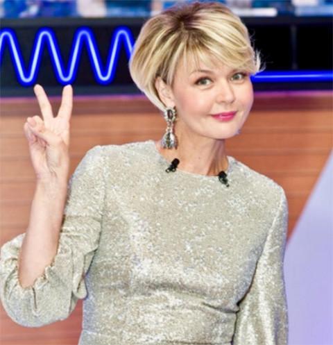 Юлия Меньшова прокомментировала уход из передачи «Сегодня вечером»