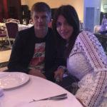 Жена Андрея Аршавина: «Я подаю на развод»