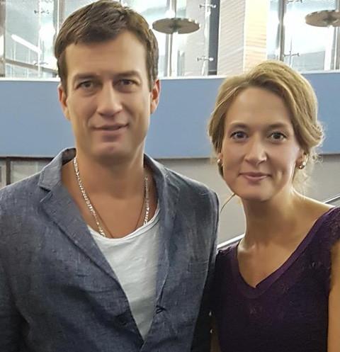 Жена Андрея Чернышова рассказала о мистических совпадениях перед свадьбой