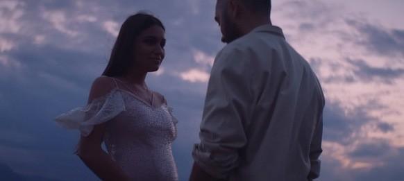 23987 Жена рэпера Мота объявила о беременности