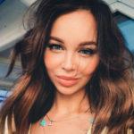 Звезда «Дома-2» Анастасия Лисова ждет первенца