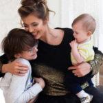 Звезда сериала «Сладкая жизнь» оставила сына ради карьеры