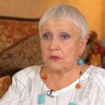Звезду 70-х Галину Ненашеву довел до слез ремонт в квартире