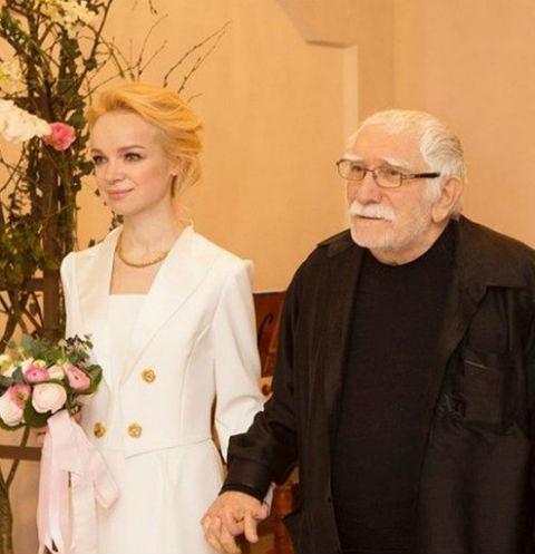 Адвокат Армена Джигарханяна сообщил сенсационные подробности развода