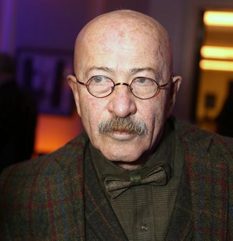 Александр Розенбаум корит себя за невнимание к внукам