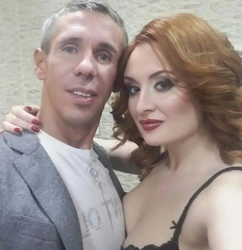 Марат Башаров устроил пьяный скандал изза новой любви