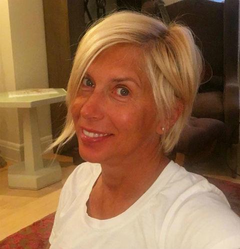 Алена Свиридова пожаловалась на поведение младшего сына