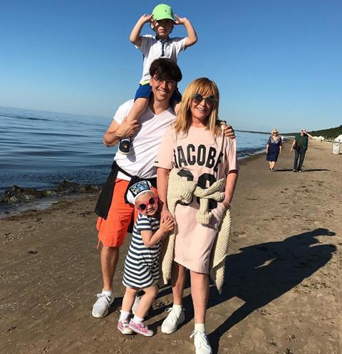 Алла Пугачева и Максим Галкин обвенчались