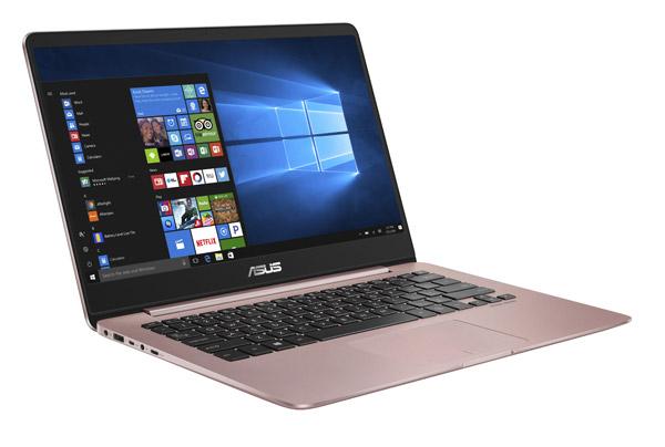 ASUS ZenBook UX3400 (UX430) и UX530: производительные и компактные ноутбуки уже в России