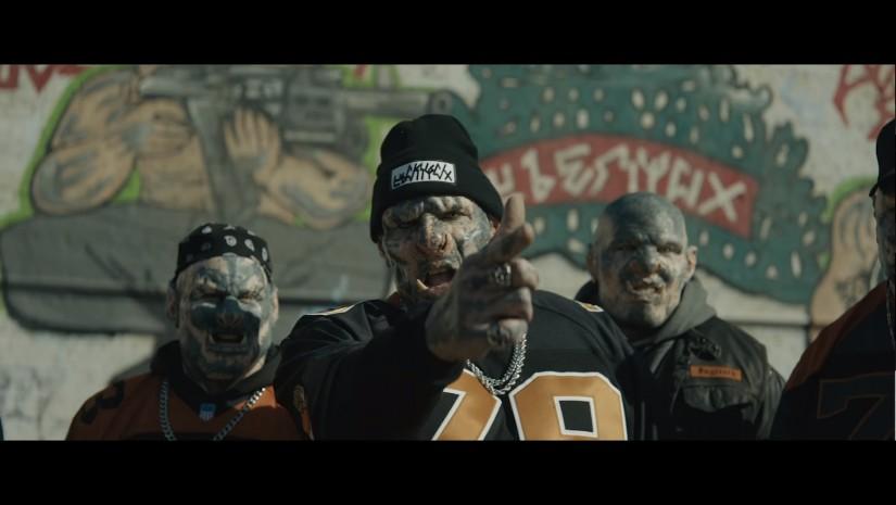 Bastille — World Gone Mad , новый клип