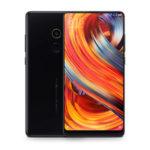 Безрамочный Xiaomi Mi MIX 2 и новые продукты Mi Ecosystem выходят на российский рынок