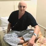 26396 Больной раком Никита Шалагинов помогает людям