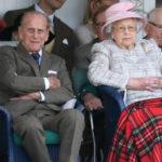 26676 Британцы поздравляют королеву Елизавету II с 70-летием семейной жизни