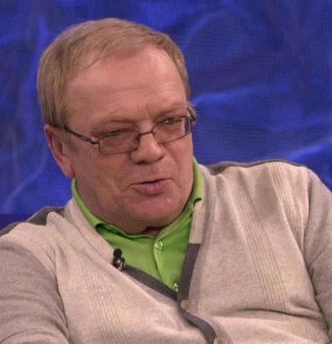 Дети Николая Годовикова отказались проститься с ним