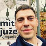 26351 Дмитрий Дюжев устроил скандал после инцидента в аэропорту