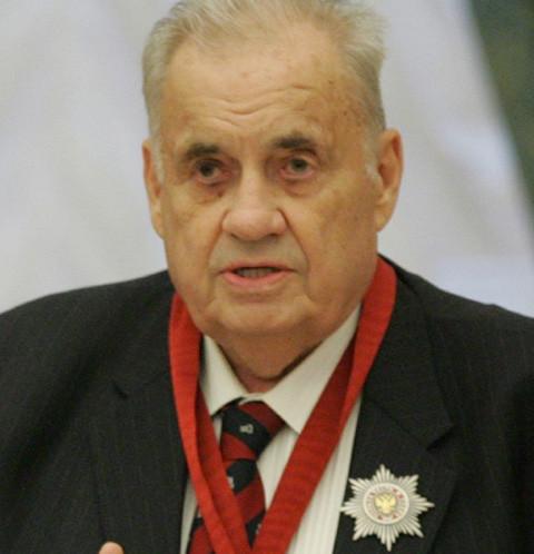 Дочь Эльдара Рязанова заявила о неприязни ко второй жене отца