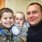 Дочь Степана Меньщикова была экстренно госпитализирована