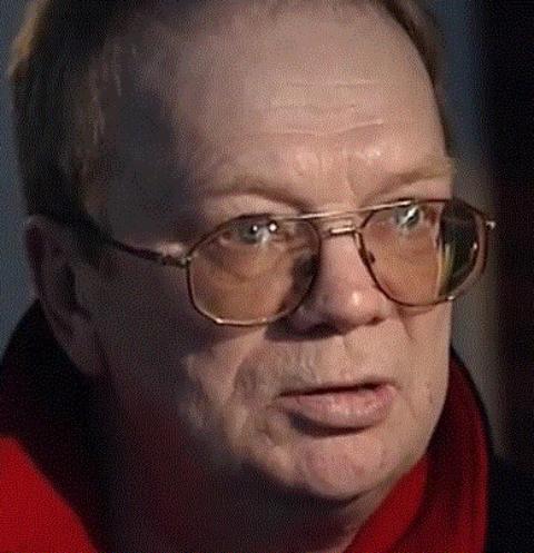 Друг Николая Годовикова рассказал о его последних днях