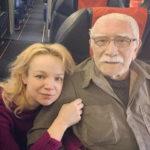 Джигарханян травмирован поведением Цымбалюк-Романовской