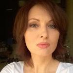 25452 Елена Ксенофонтова продолжает воевать с бывшим мужем за дочь