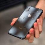25804 iPhone X признан самым ломающимся смартфоном в истории Apple