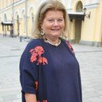 25656 Ирина Муравьева отказалась обнажаться на съемках «Москва слезам не верит»