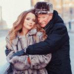 27166 Иван Краско высказался о беременности жены