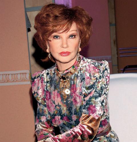 К дню рождения Людмилы Гурченко: «Она была недостижимым идеалом»