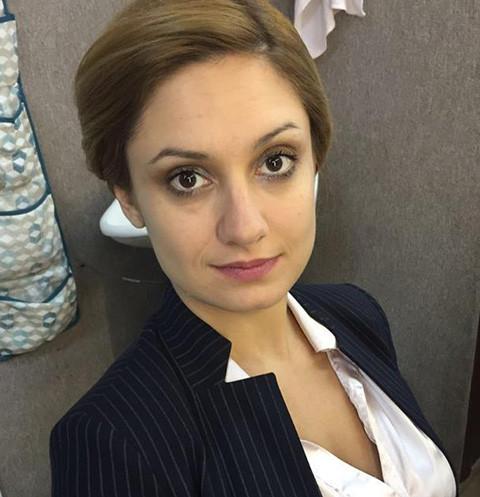 Карина Мишулина возмущена подлостью предполагаемого брата