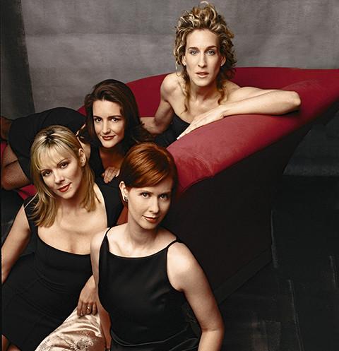 Ким Кэттролл сорвала съемки фильма «Секс в большом городе 3»