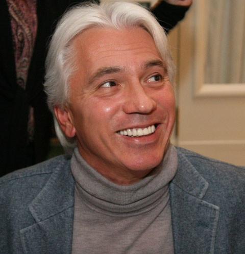 Коллега Хворостовского: «Он до последнего работал на износ»