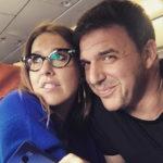 Ксения Собчак и Максим Виторган отправились в романтическую поездку за границу
