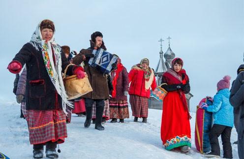 Куда поехать на Новый год: пять вариантов сказочных путешествий по России