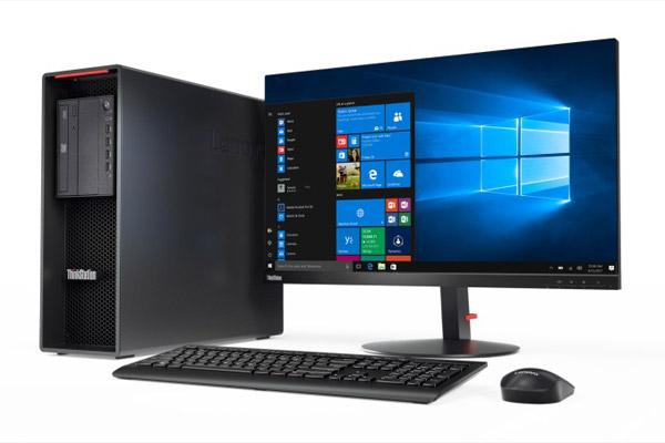 Lenovo показала новые рабочие станции и свой самый тонкий и легкий ноутбук