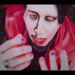 Marilyn Manson — KILL4ME, новый клип