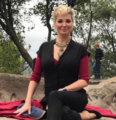 Мария Максакова судится с родственниками Дениса Вороненкова