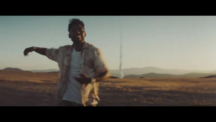 25668 Miguel — Told You So , новый клип